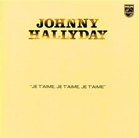 Johnny Hallyday - Ceux Que L