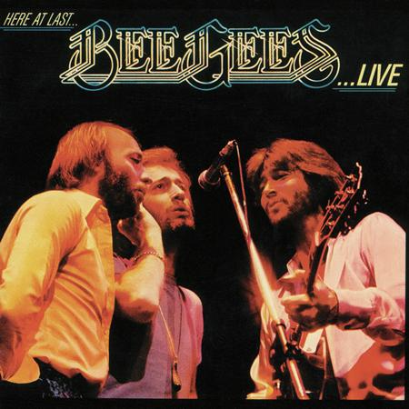Bee Gees - Here At Last... Beee Gees... Live [disc 2] - Zortam Music
