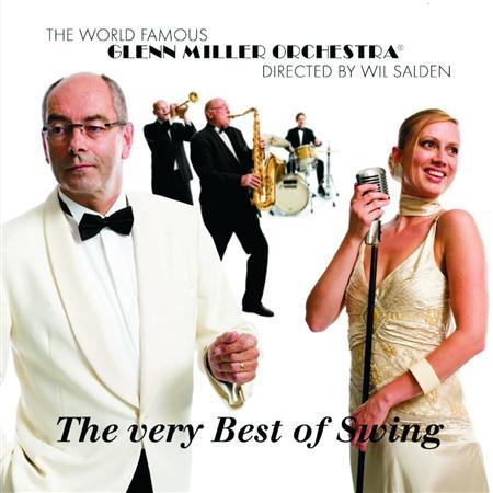 GLENN MILLER - The Very Best Of Swing - Zortam Music