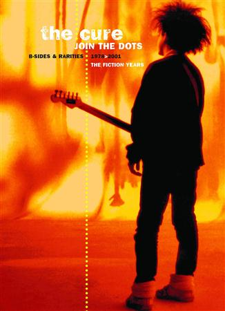 The Cure - The Cure  Join The Dots B-Sides & Rarities 1978-2001 (Disc 3) - Zortam Music