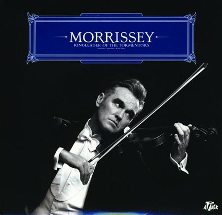Morrissey - Ring Of The Tormentors - Zortam Music