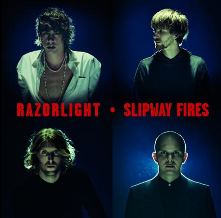 Razorlight - Sf275 - Zortam Music