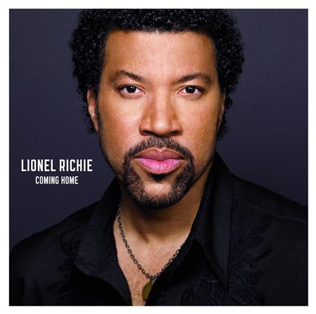 Lionel Richie - Coming Home CD 1 - Zortam Music