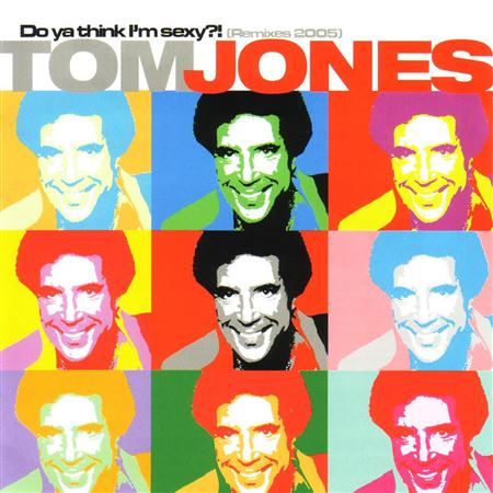 Tom Jones - Do You Think I