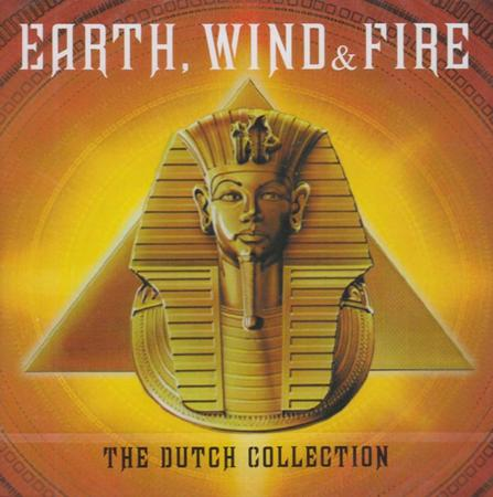 Earth, Wind & Fire - The Dutch Collection [disc 2] - Zortam Music