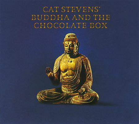 Cat Stevens - Buddha And The Chocolate Box/Remastered - Zortam Music