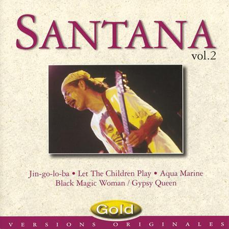 Santana - Valaogatas 2 - Zortam Music
