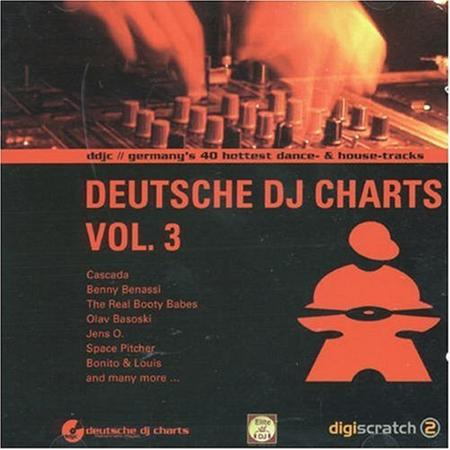 02 - Deutsche Dj Charts Vol. 02 [disc 1] - Zortam Music