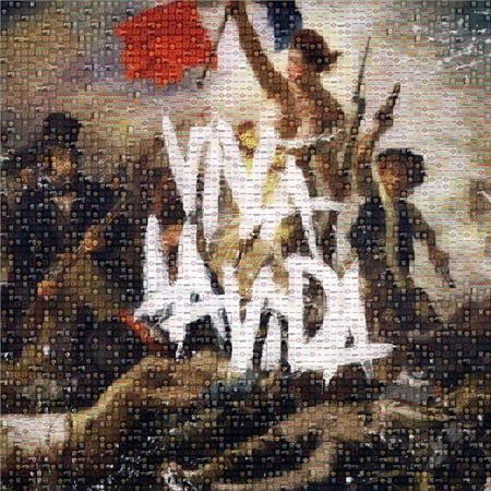 Coldplay - Viva La Vida (Prospekt