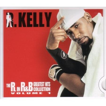 R Kelly - The R In R&B - Zortam Music
