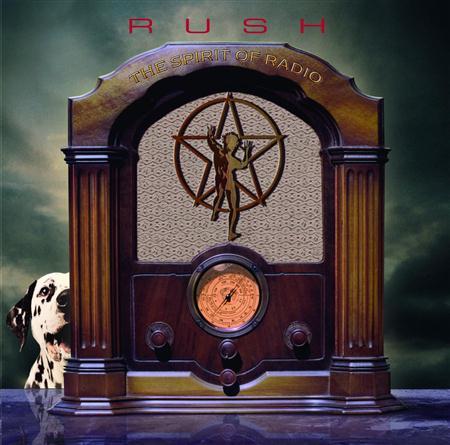 Rush - The Spirit of Radio - Greatest Hits - Zortam Music