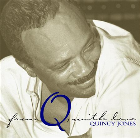 Laura Fygi - Best Of Quincy Jones~from Q, With Love Vol. 1 - Zortam Music