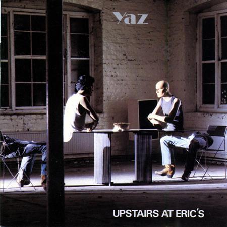 Yazoo - Upstairs at Eric