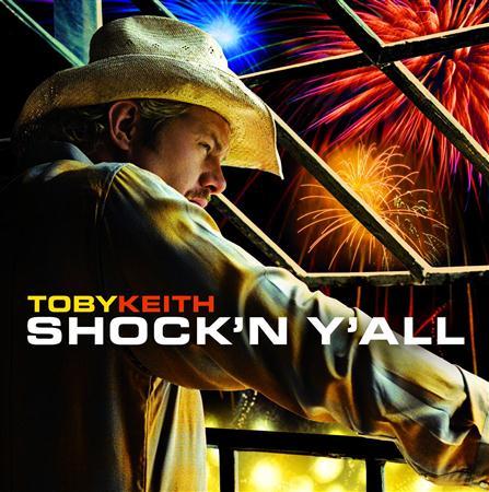 Toby Keith - Shock N Y