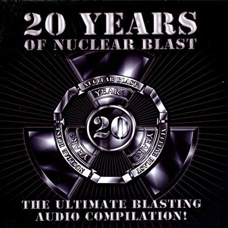 ANTHRAX - 20 Years Of Nuclear Blast [disc 1] - Zortam Music