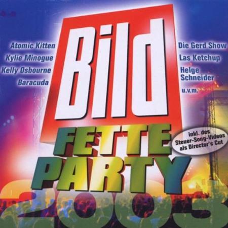 Rednex - Bild Fette Party 2003 [Disc 2] - Zortam Music