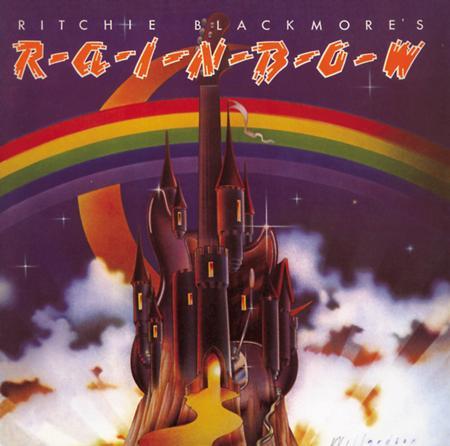 RAINBOW - The Best of Rainbow CD1 - Zortam Music