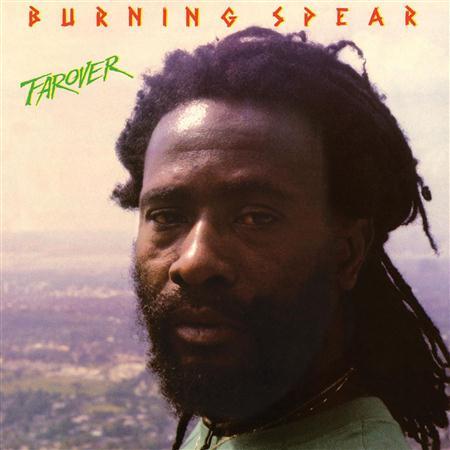 Burning Spear - Farover - Lyrics2You