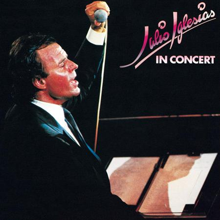 Julio Iglesias - En Concierto [disc 1] - Zortam Music
