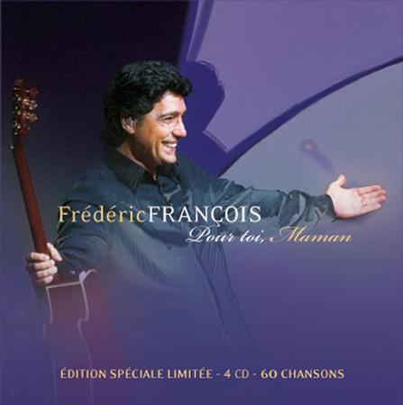 Frederic Francois - pour toi maman cd4 - Zortam Music