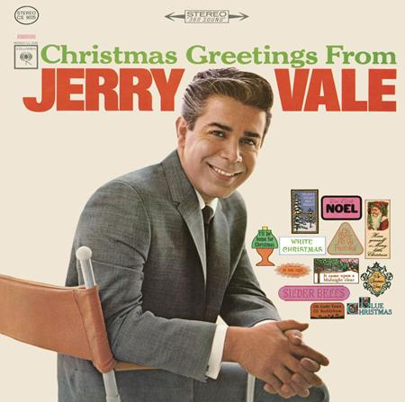 Jerry Vale - Christmas Greetings From Jerry Vale - Zortam Music