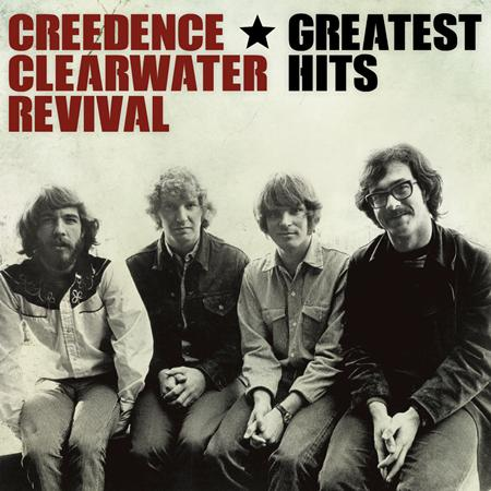 Creedence Clearwater Revival - Chronicle: The 20 Greatest Hit - Zortam Music