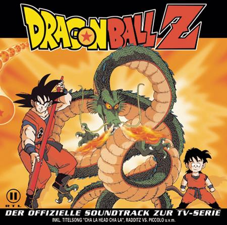 Various Artists - Dragonball & Dragonball Z  (Disc 3) - [Dragon Ball Z] Song Collection - Zortam Music