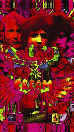 Cream - Those Were The Days Cd3 - Zortam Music