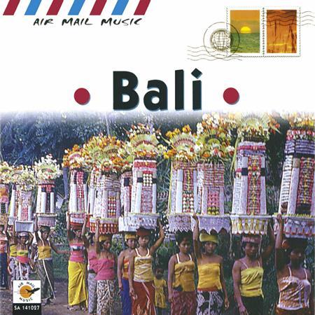 Various Artists - Bali - Zortam Music