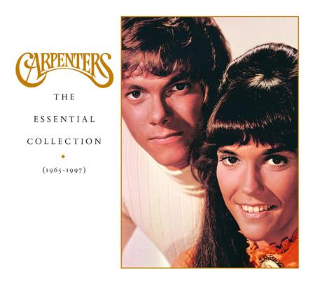 CARPENTERS - The Essential Collection 1965-1997 [disc 1] - Zortam Music