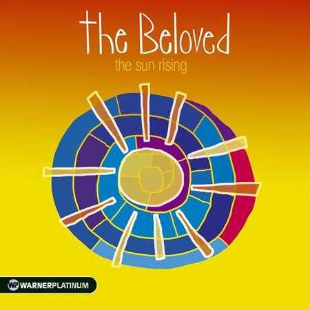 The Beloved - The Sun Rising - Zortam Music