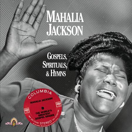 Mahalia Jackson - Gospel - Le coffret idial [Disc 3] - Zortam Music