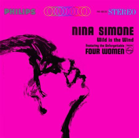 Nina Simone - Wild Is the Wind & High Pries - Zortam Music