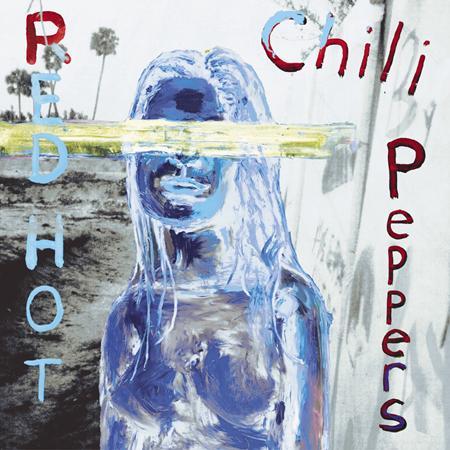 Red Hot Chili Peppers - By The Way (Lyrics) Lyrics - Zortam Music