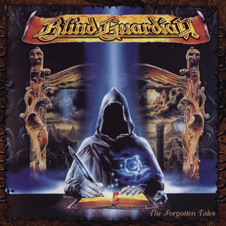 Blind Guardian - The Forgotten Tales (2007 Rema - Zortam Music