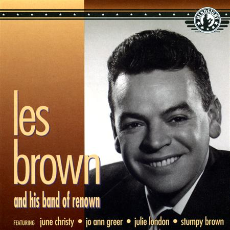 Les Brown - Les Brown and his Band of Renown - Zortam Music