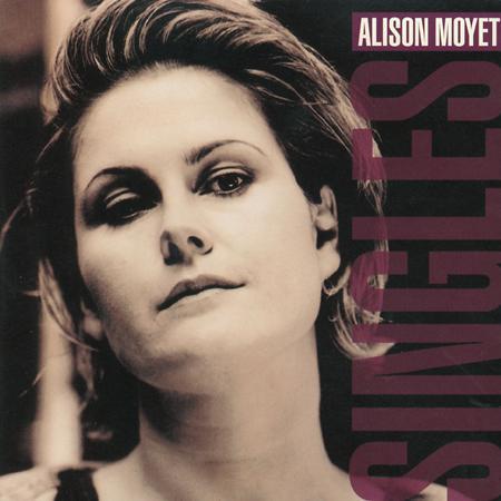 Alison Moyet - Singles (Gold) - Zortam Music