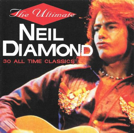 Neil Diamond - The Essential Neil Diamond Collection 1 - Zortam Music