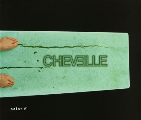 Chevelle - Point - Zortam Music