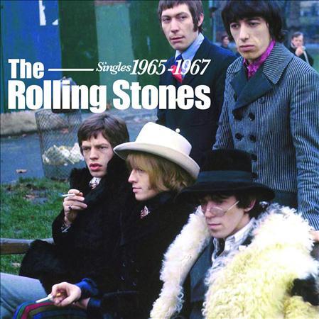Rolling Stones - Singles 1965-1967 (Disc 01) - Lyrics2You