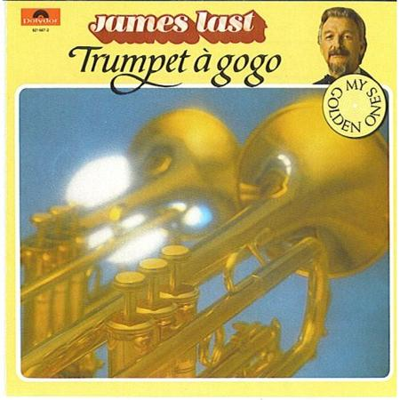 James Last - Trumpet a Go Go - Zortam Music
