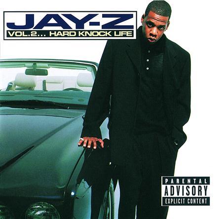Jay-Z - Hard Knock Life - Volume 2 - Zortam Music