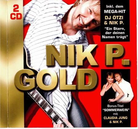 Nik P. - Gold - B - Zortam Music