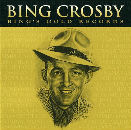 download bing crosby white christmas christmas gold for free - Bing Crosby White Christmas Album