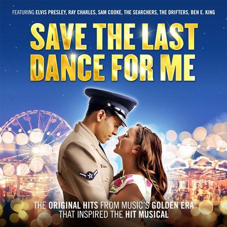 Elvis Presley - Save The Last Dance For Me - Zortam Music