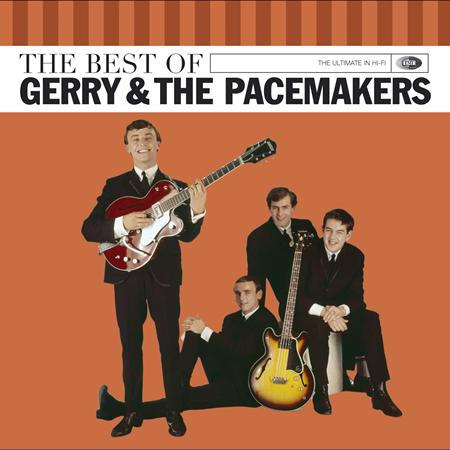 Gerry & The Pacemakers - Greatest Hits of Gerry & Pacemakers - Zortam Music