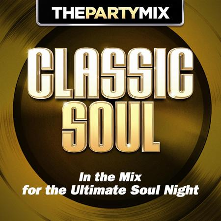 La Belle - The Party Mix Classic Soul - Zortam Music