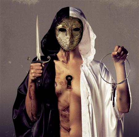 Bring me the horizon - There Is A Hell Believe Me I