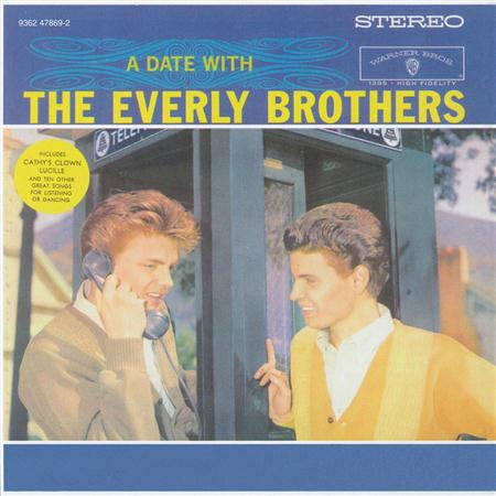 Everly Brothers - It