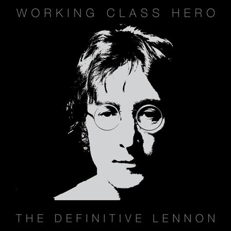 John Lennon - Working Class Hero The Definitive Lennon [disc 2] - Zortam Music